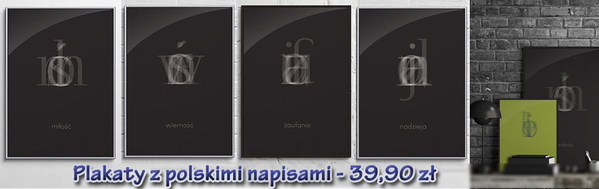 Dekoracje do domu - Sklep DecoArt24.pl